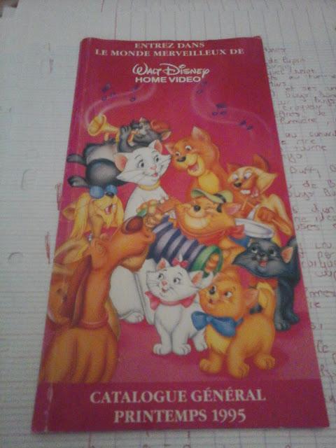 VHS : Les cassettes Disney en France ! Photo_17