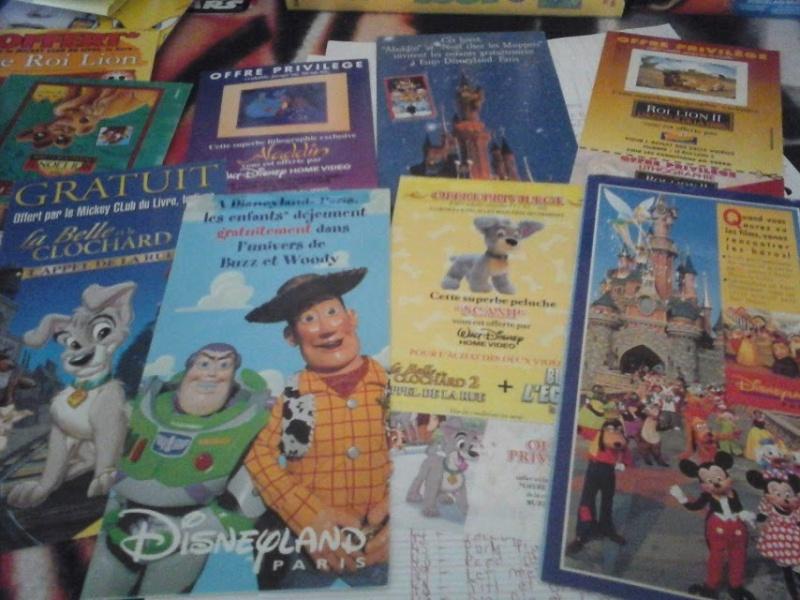 VHS : Les cassettes Disney en France ! Photo_18