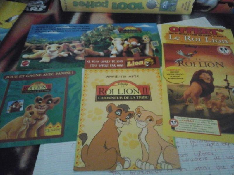 VHS : Les cassettes Disney en France ! Photo_19