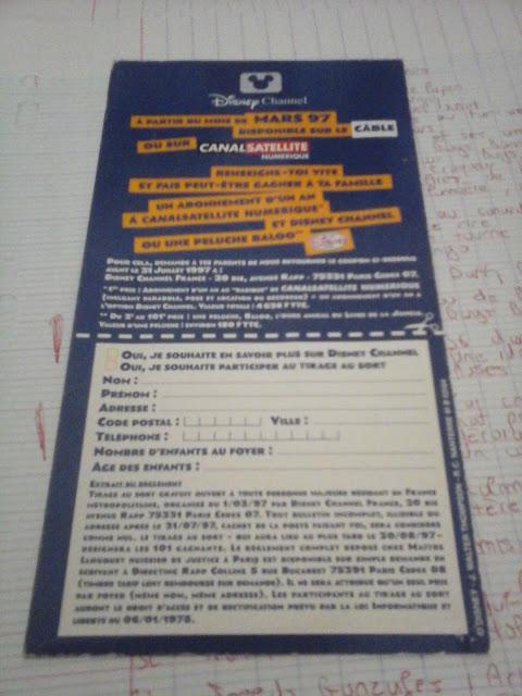 VHS : Les cassettes Disney en France ! Photo_20