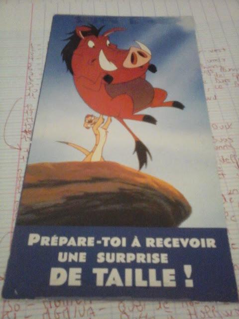 VHS : Les cassettes Disney en France ! Photo_21