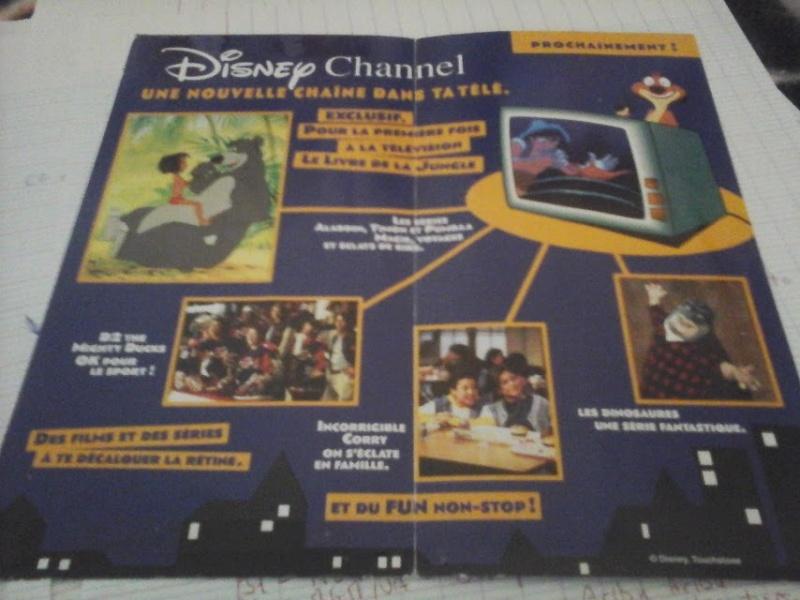 VHS : Les cassettes Disney en France ! Photo_22