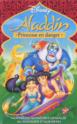 VHS : Les cassettes Disney en France ! Aladdi11