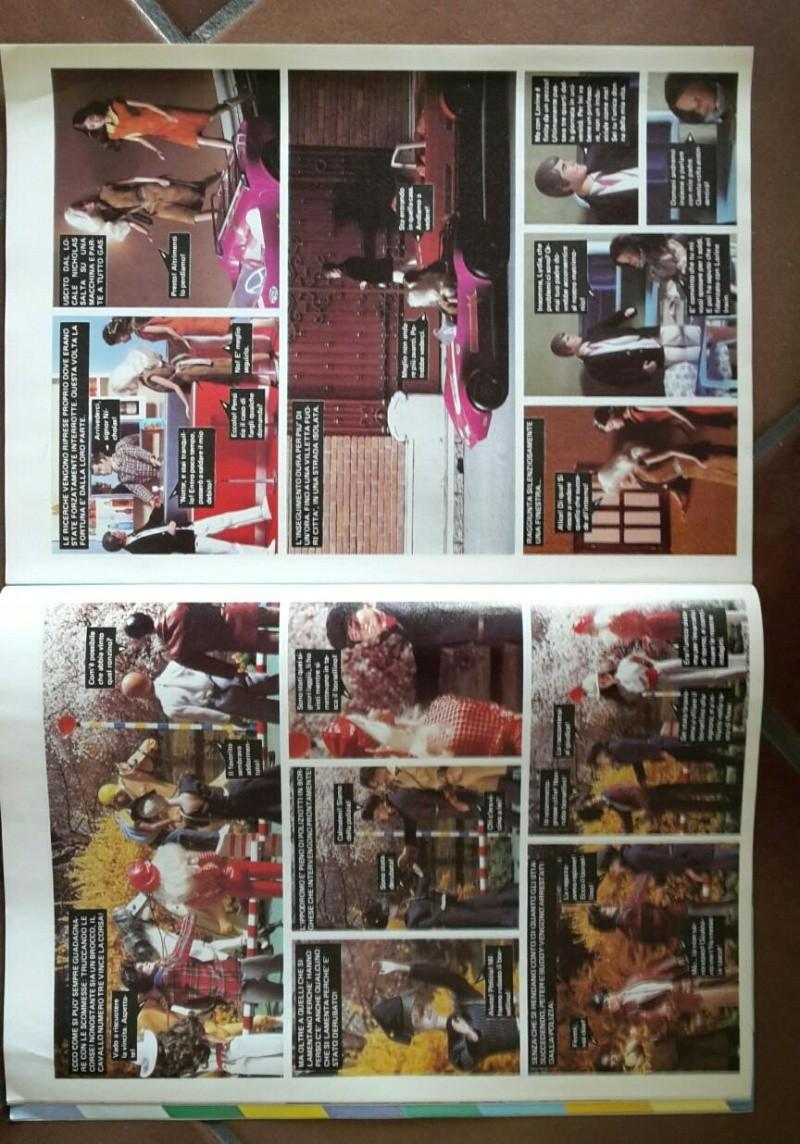 Il giornale di Barbie 82/87 e Barbie Granvarietà 84/85 Il-gio12