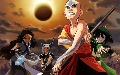 Avatar : Le Dernier Maître de l'Air Legend10