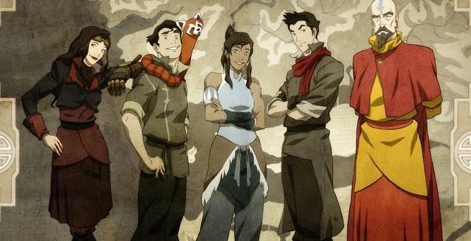 Avatar : Le Dernier Maître de l'Air Legend12