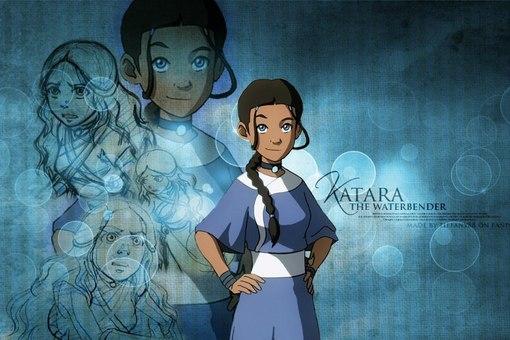 Avatar : Le Dernier Maître de l'Air Legend14