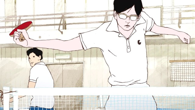 Ping Pong The Animation Ping-p26