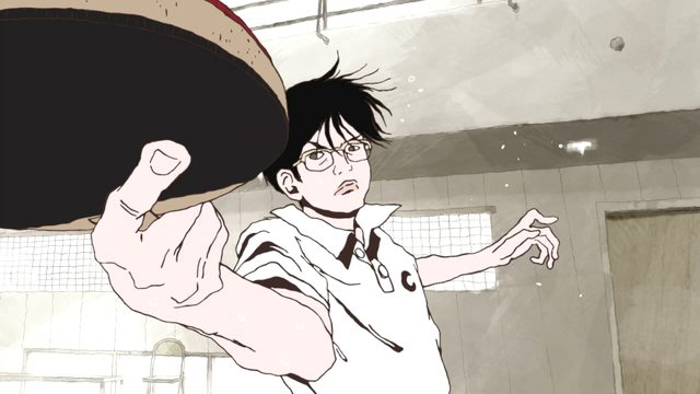 Ping Pong The Animation Ping-p27