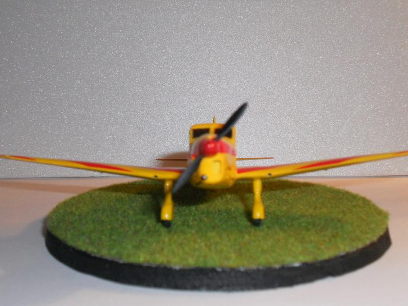 CAUDRON C 635 SIMOUN (HELLER 1/72) Dscn0910