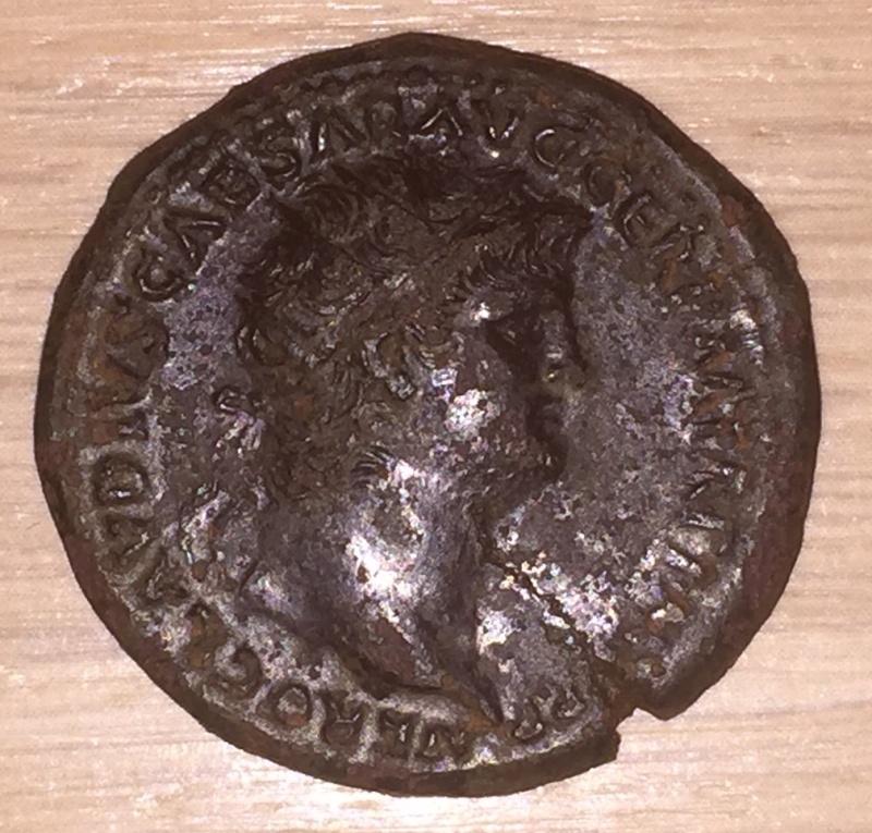 Sesterce ? Non, Dupondius VICTORIA AVGVSTI pour Néron Image211