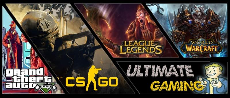 Ultimate Gaming