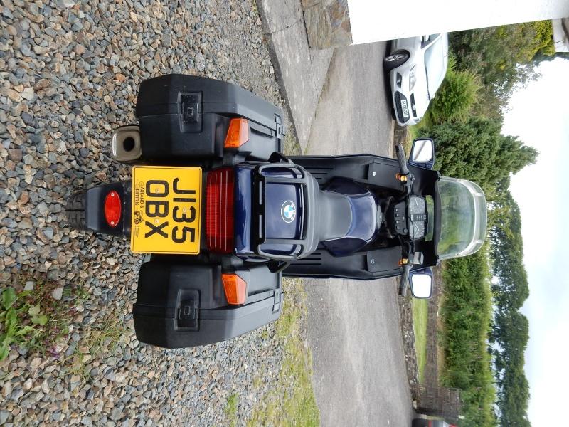 1992 K100LT for sale - NEW PRICE Dscn3610
