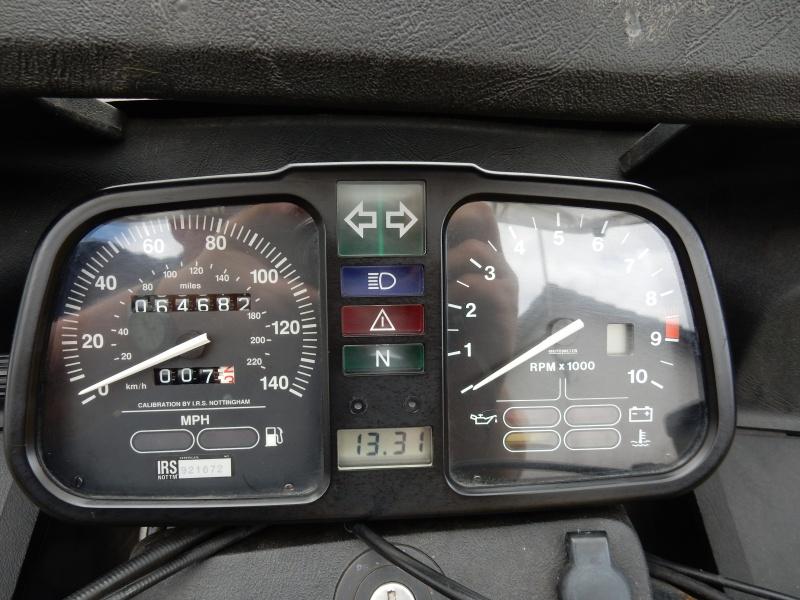1992 K100LT for sale - NEW PRICE Dscn3611