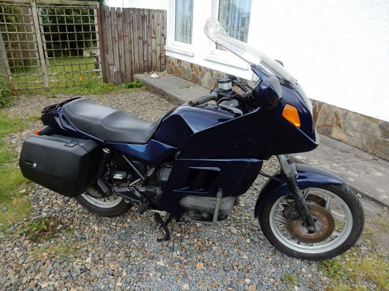 1992 K100LT for sale - NEW PRICE Dscn3612