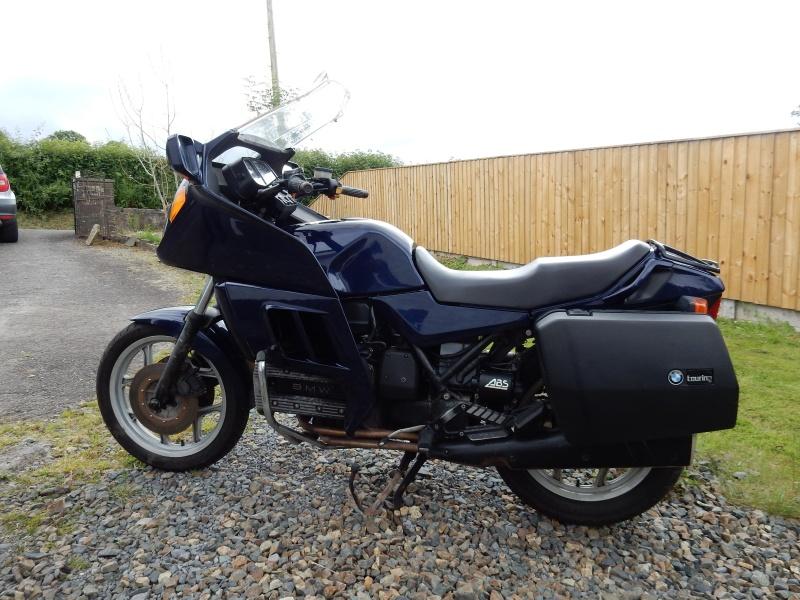 1992 K100LT for sale - NEW PRICE Dscn3613