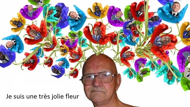 Je suis une fleur [FERMETURE-REFUSE] Maxres11