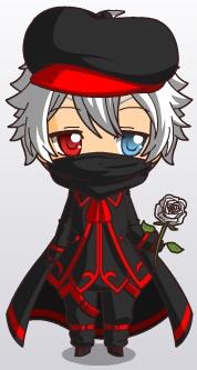 chibi Maker : Créer ton avatar trop kawaï ! Juusei11