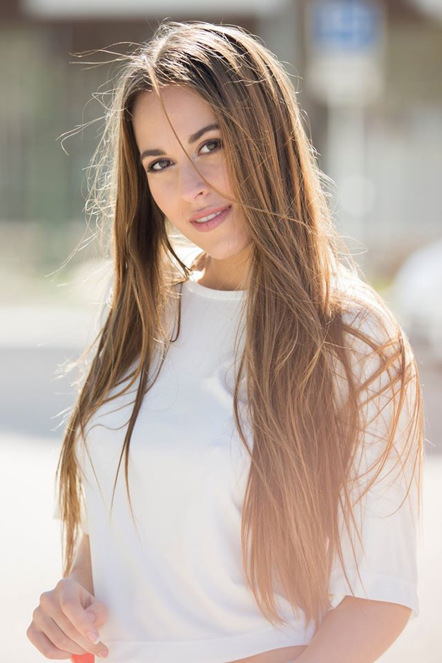 MISS PROVENCE 2016  Laurie10