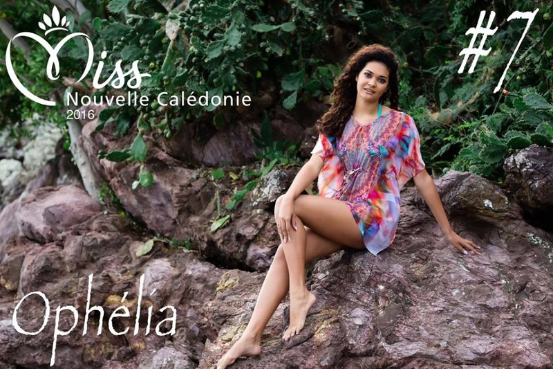 MISS NOUVELLE-CALEDONIE 2016 Ophyli10