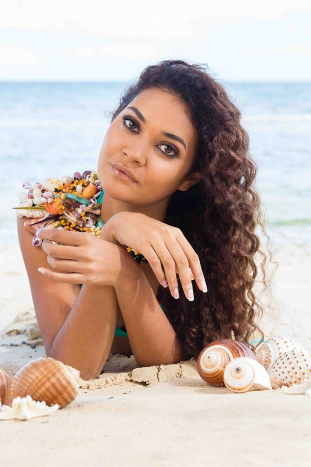 MISS NOUVELLE-CALEDONIE 2016 Ophyli11