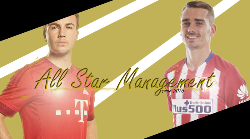 All Star Management