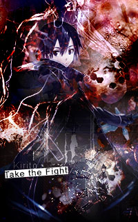 Avatars Sword Art Online Kirito12