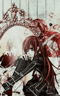 Avatars Vampire Knight Yuki11