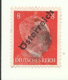 I. Wiener Aushilfsausgabe, erste Ausgabe Ah1_0011