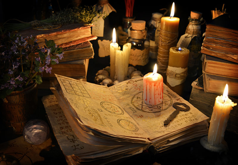 El último aquelarre