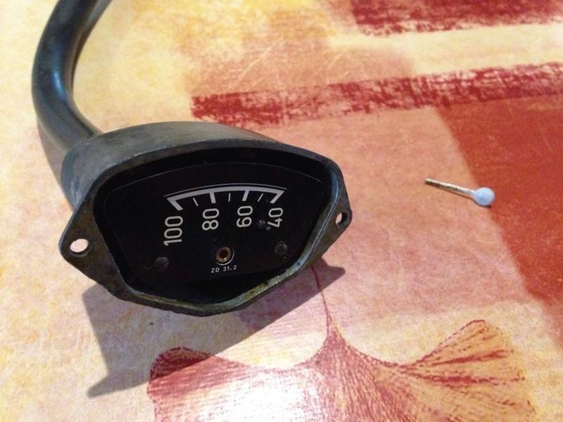 Recherche thermometre 406 Th710