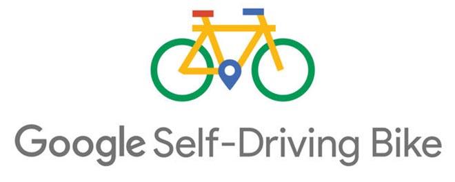 Les vélos Google Google10