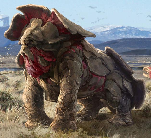Liste des monstres et créatures Gigant10