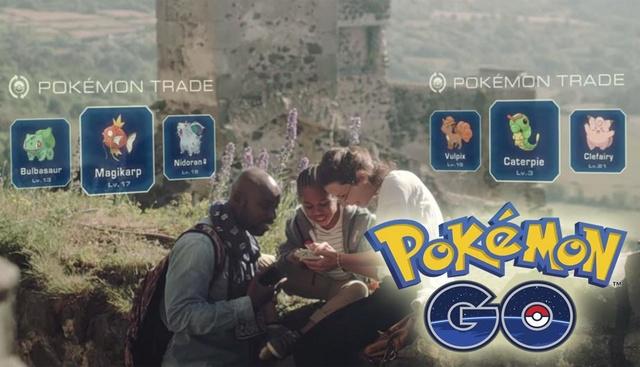PokémonGo Fan Forum - Portal Pokemo18