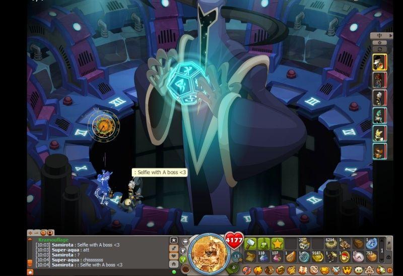 Candidature pour m'intégrer dans votre guilde , par Hangtence (Refusé) Xelo11