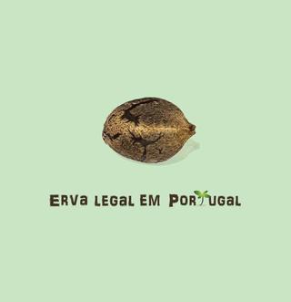 Fórum Erva Legal em Portugal
