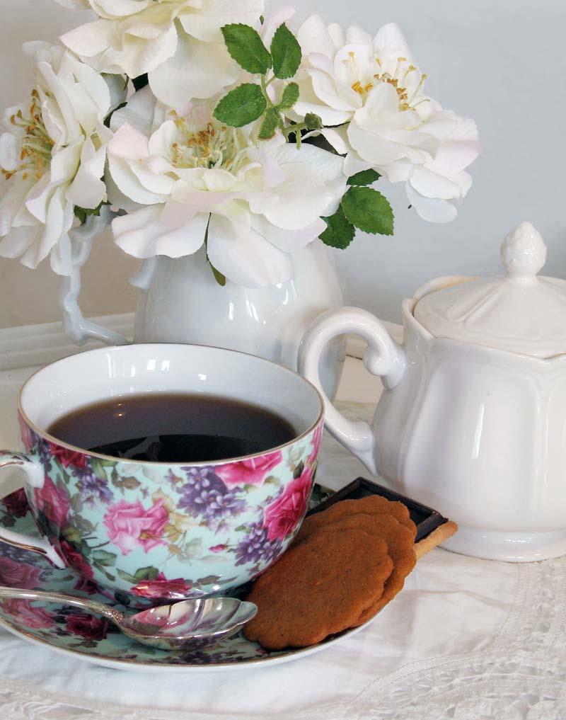Miris kafe Tea10