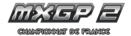 MXGP 2 : Championnat de France (XBOX ONE)