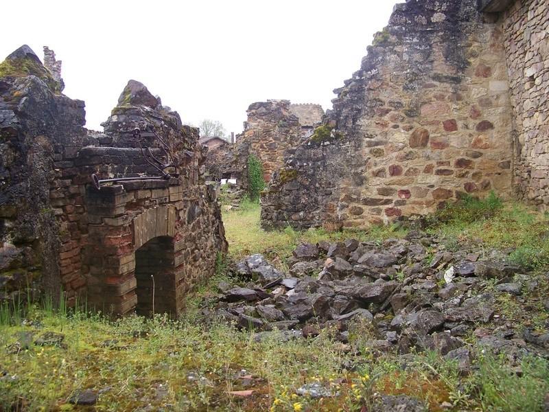 Oradour-sur-Glane : un massacre SS 1410