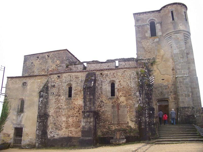 Oradour-sur-Glane : un massacre SS 2710