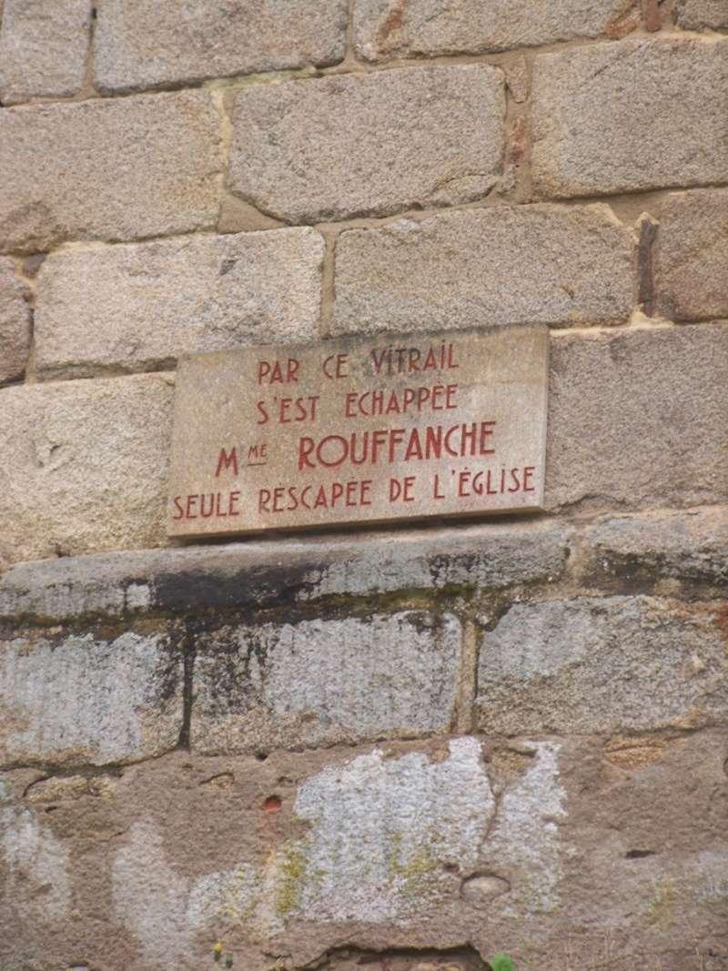 Oradour-sur-Glane : un massacre SS 4010