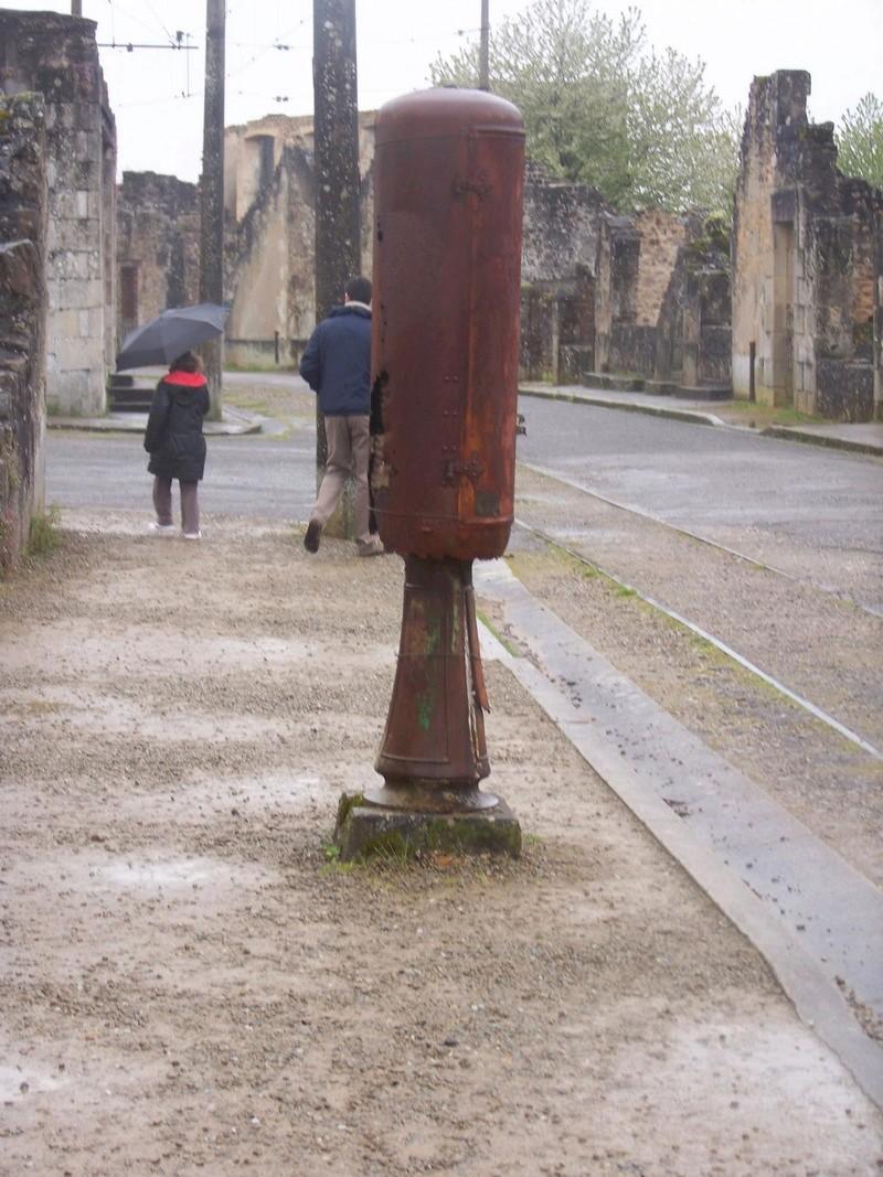 Oradour-sur-Glane : un massacre SS 7410