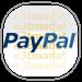 شراء الإعتمادات عن طريق بايبال PAYPAL