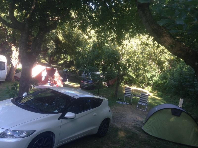 La Z en camping !  Image16