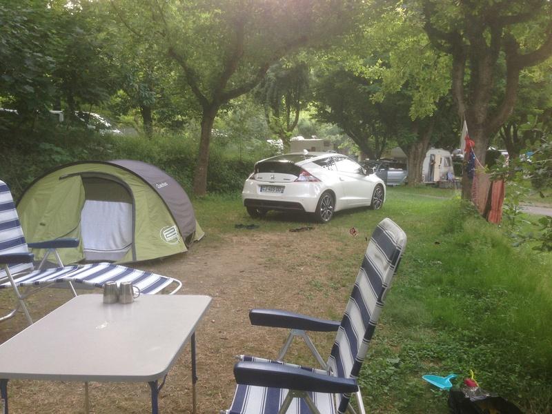La Z en camping !  Image19