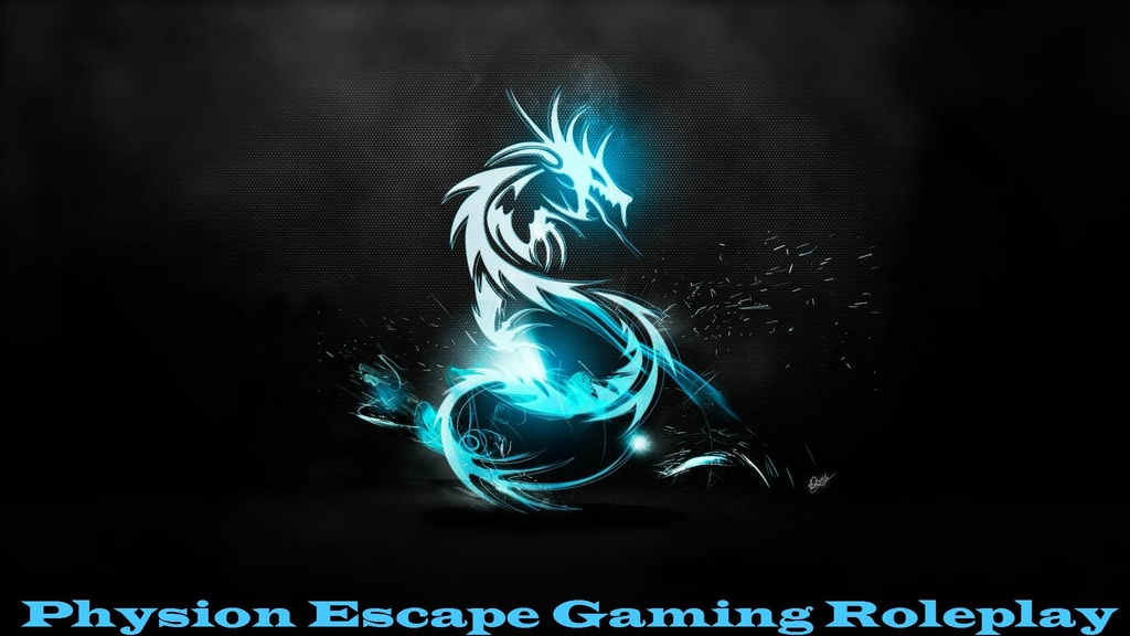Welcome To Physion Escape Gaming