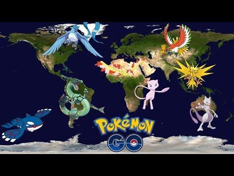 ¿Qué es Pokemon GO? Pokemo11