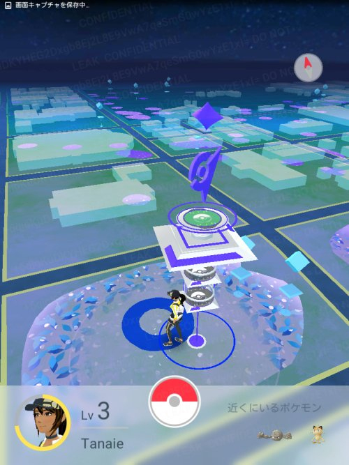 ¿Qué es Pokemon GO? Pokepa10