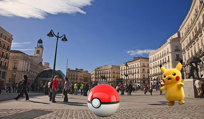 Gran quedada de Pokémon GO en Madrid el 28 de julio Quedad10
