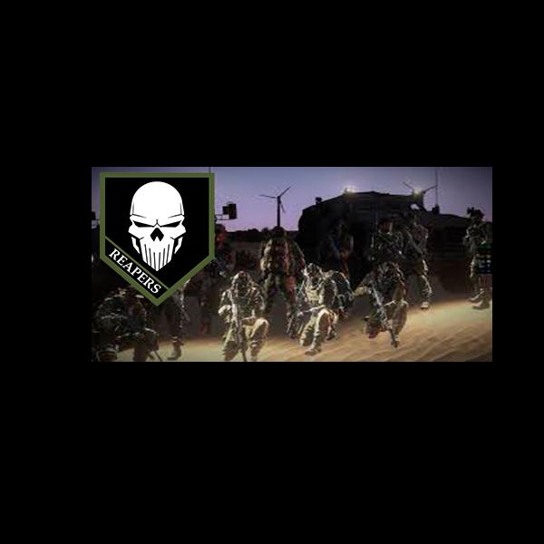 Comando Táctico Reaper (C.T.R)